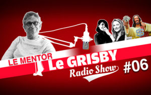 Grisby Radio Show #6