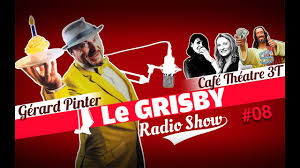 Grisby Radio Show #8
