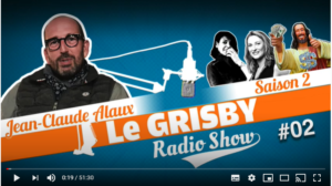 Grisby Radio Show N°2 #2