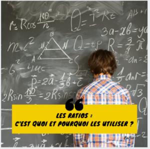 Les ratios commerciaux : pourquoi et comment les utiliser ?